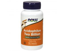 NOW Acidophilus Two Bilion