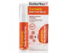 BetterYou Kurkuma w spray-u