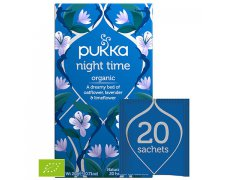 Pukka Night Time BIO