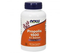 NOW Propolis 5:1 Extract 1500mg