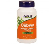 NOW Ojibwa Herbal Extract 450mg